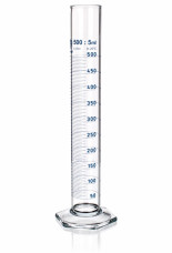 Цилиндр высокий, класс 1, 250 мл