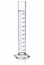 Цилиндр высокий, класс 1, 5 мл