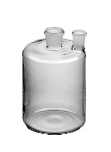 Бутыль Вульфа с 2 горловинами, 15000 мл, без крана