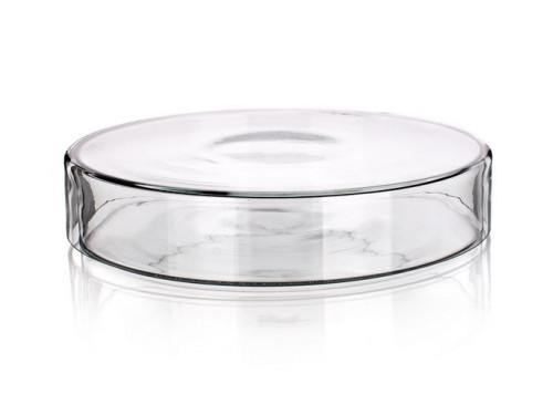 Чашка Петри, 143х18,4 натриевое стекло