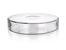 Чашка Петри, 95,5х15,4 натриевое стекло