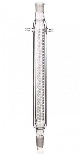 Холодильник Димрота, 160 мм