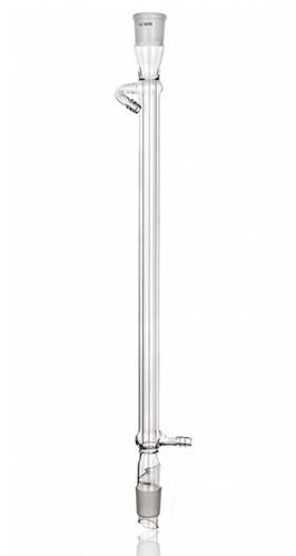 Холодильник Либиха, прямой, 400 мм, 29/32