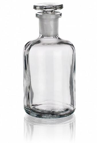 Склянка светлая (флакон), 5000 мл, с пробкой (узк. горловина)