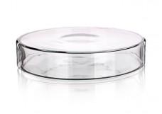 Чашка Петри, 95.5х15, натриевое стекло