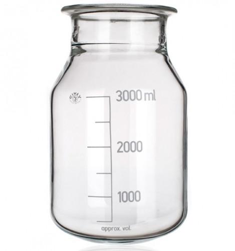 Реакционный сосуд, 6000 мл