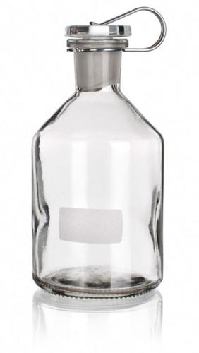 Бутыль Винклера для определения кислорода в воде