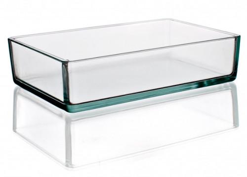 Антисептическая чаша, 200х100 мм, высота 100 мм