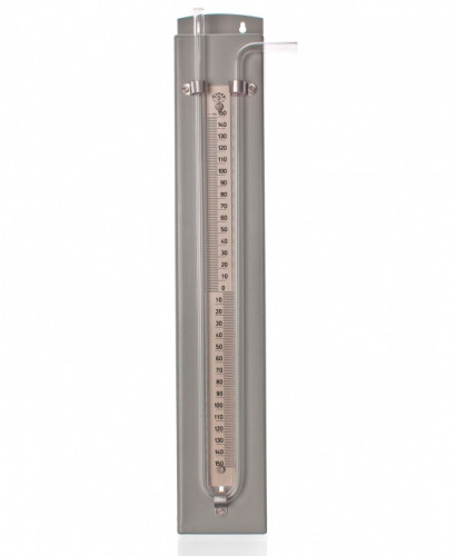Манометр со шкалой, без крана, 500-0-500 мл
